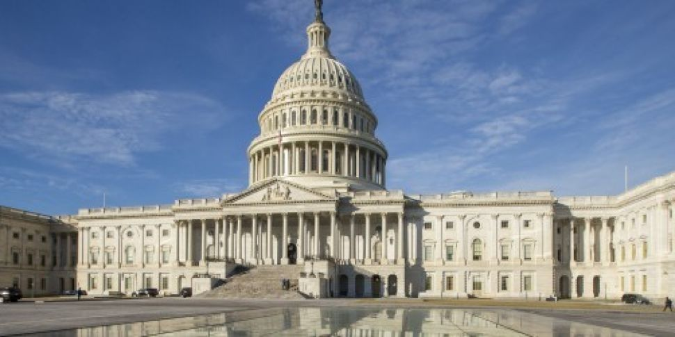 US government shutdown looms a...