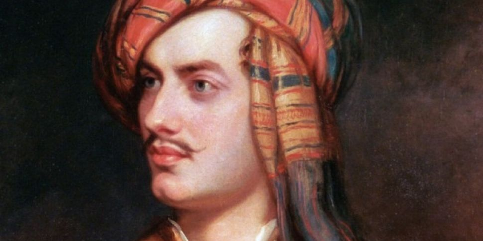 Byron's Letters and Journa...