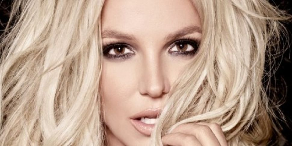 Britney Spears brings her Las...