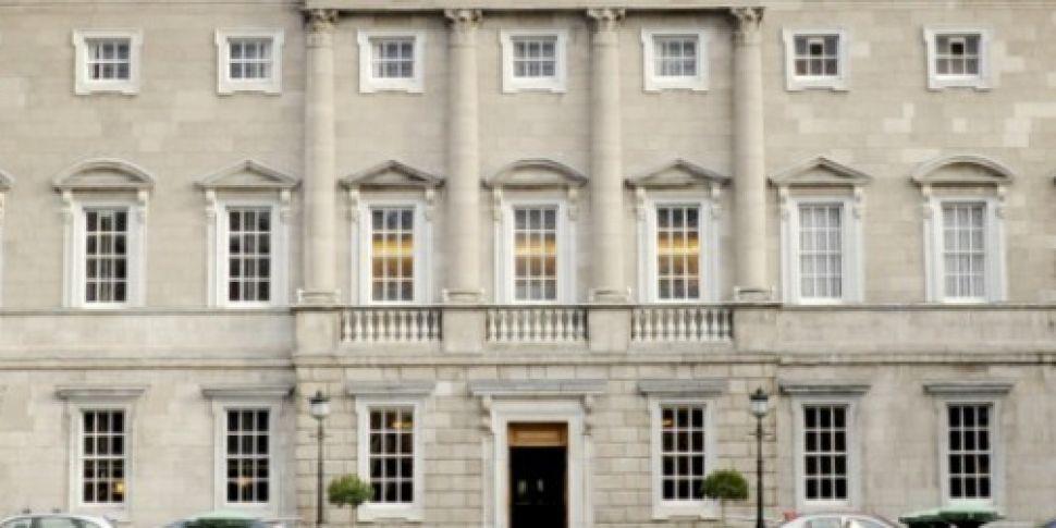 Pro-life Fianna Fáil TDs and s...