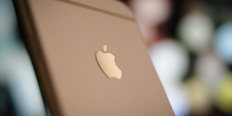 Apple working to fix major new...