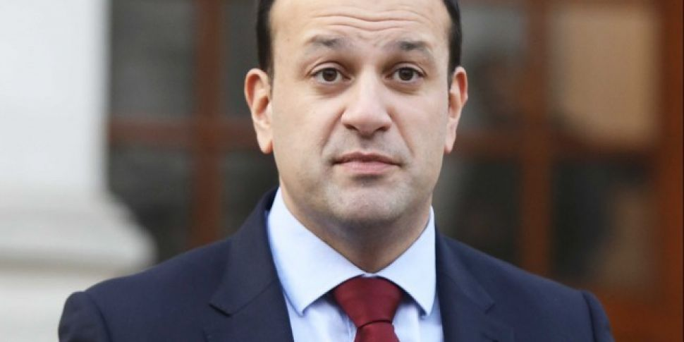 Taoiseach says he had no need...