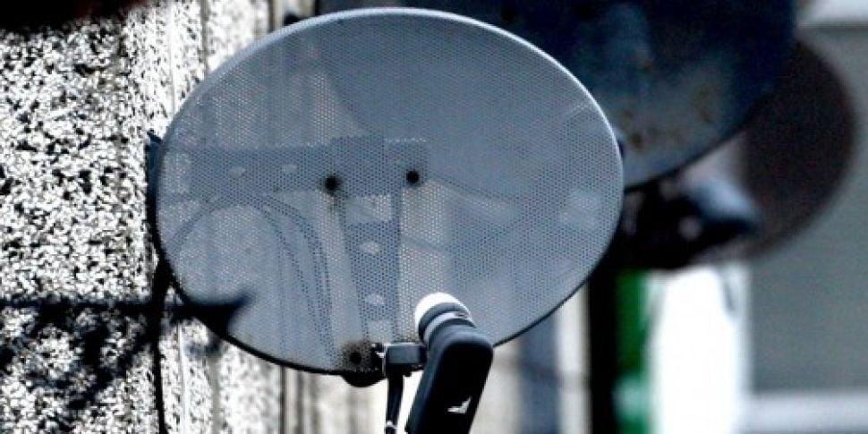 TV provider Sky to offer all i...