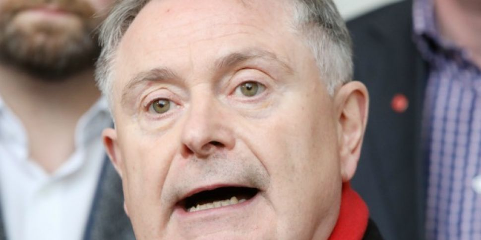 Howlin calls for change to &#3...