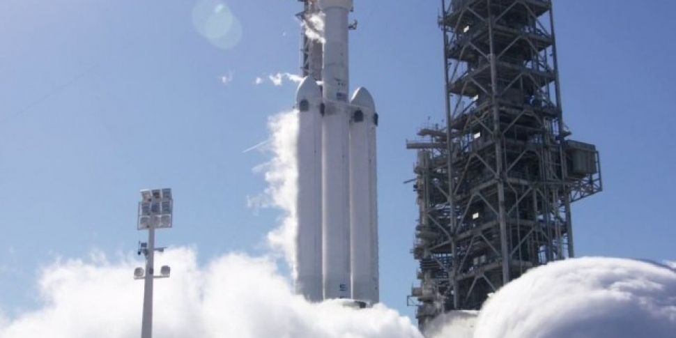 SpaceX moves one step closer t...