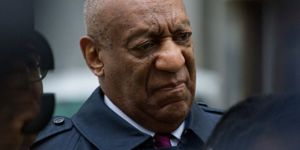 Bill Cosby found guilty on all...