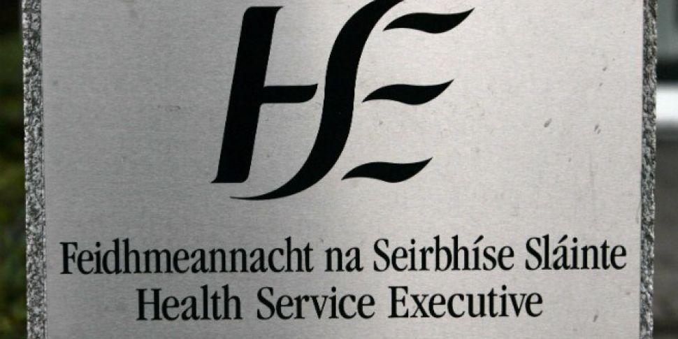 HSE confirms 18 women affected...
