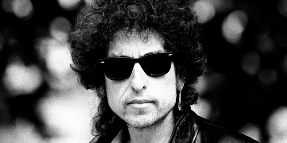 Bob Dylan launches new whiskey...