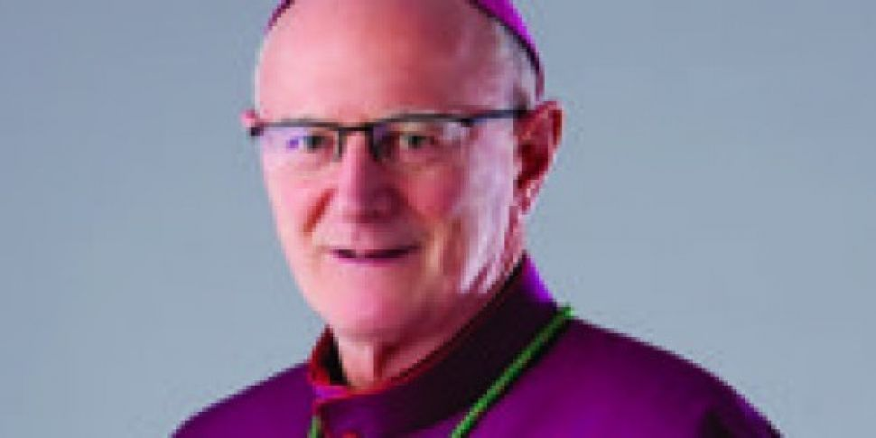 Bishop of Ossory suggests &#39...