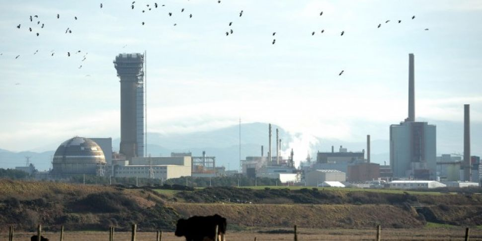 Sellafield facing prosecution...