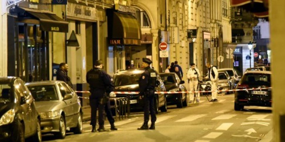 One dead, several injured in P...