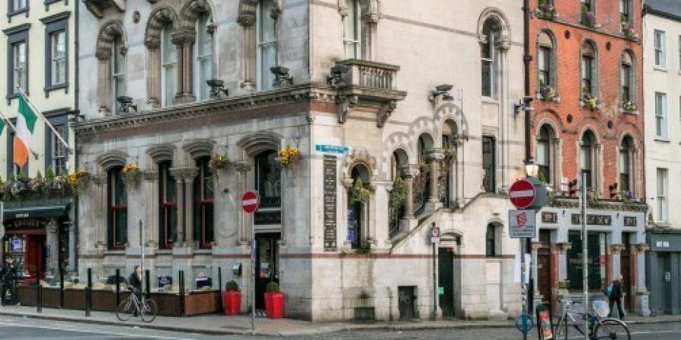 Hotel in Dublin's Temple B...