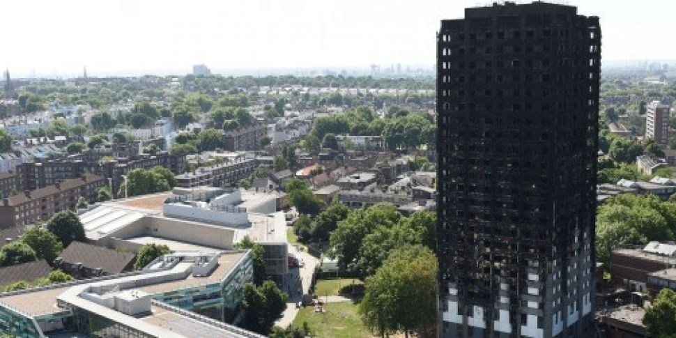 Grenfell Tower report finds in...