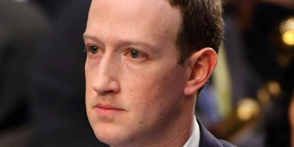 Mark Zuckerberg agrees to face...