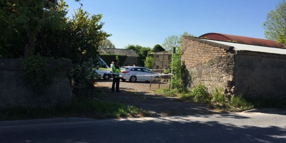 Body found during search for m...