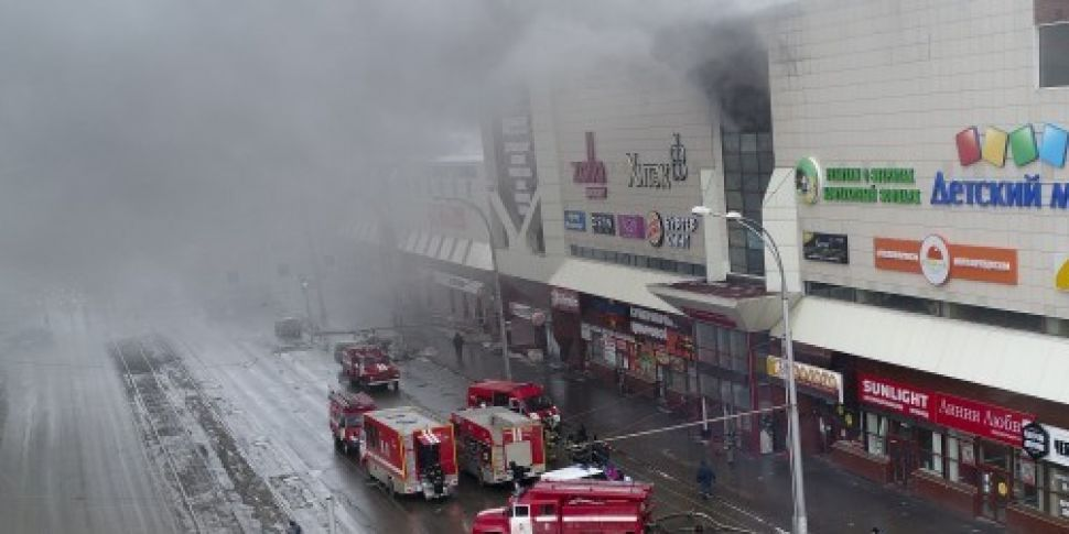 At least 64 dead after shoppin...