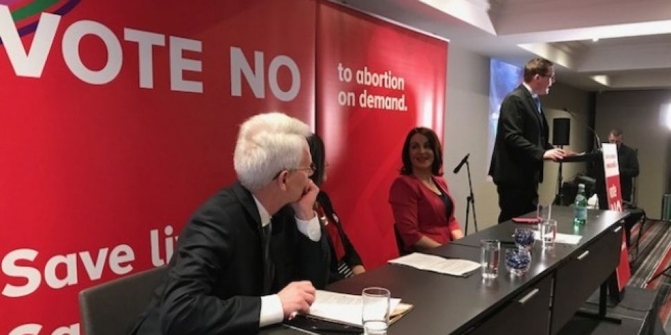 Pro-life group launches 'S...