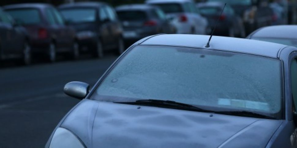 Weather warnings issued for he...