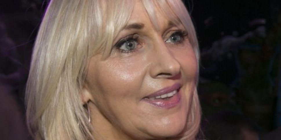 Miriam O'Callaghan refuses...