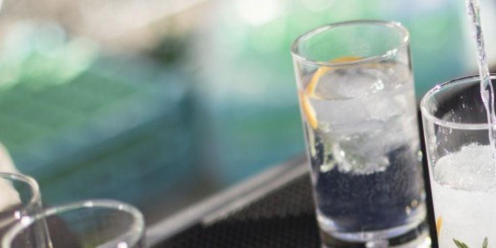 Plans to treble Irish gin sale...