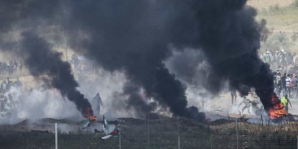 UN urges Israel to 'exerci...