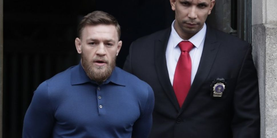 New York court releases Conor...