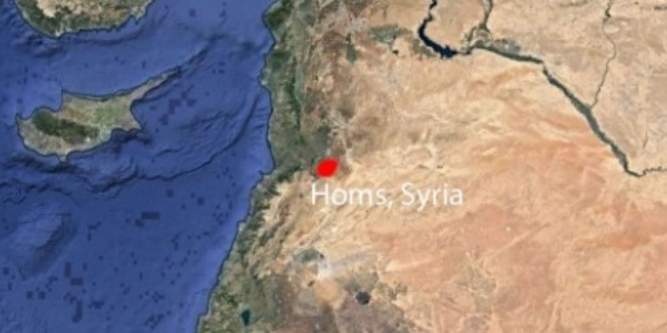 Israel accused of deadly Syri...