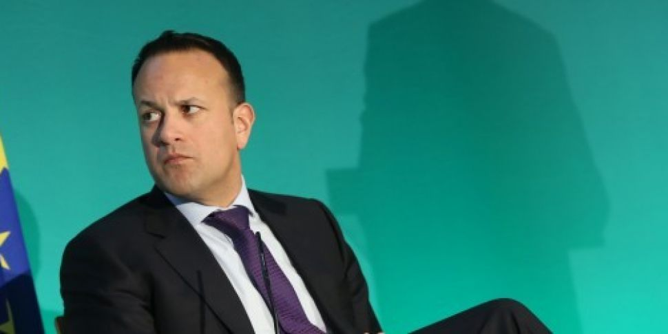 Taoiseach brands comments by U...