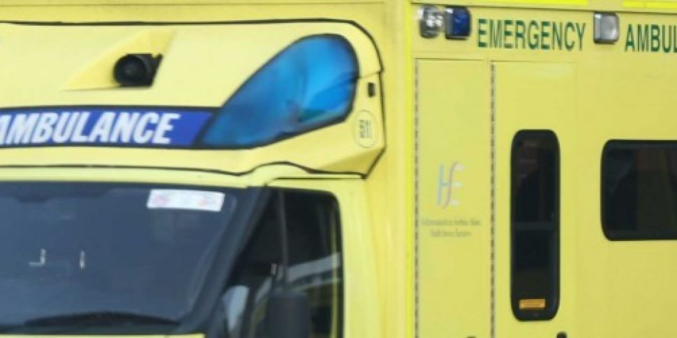 Toddler in critical condition...