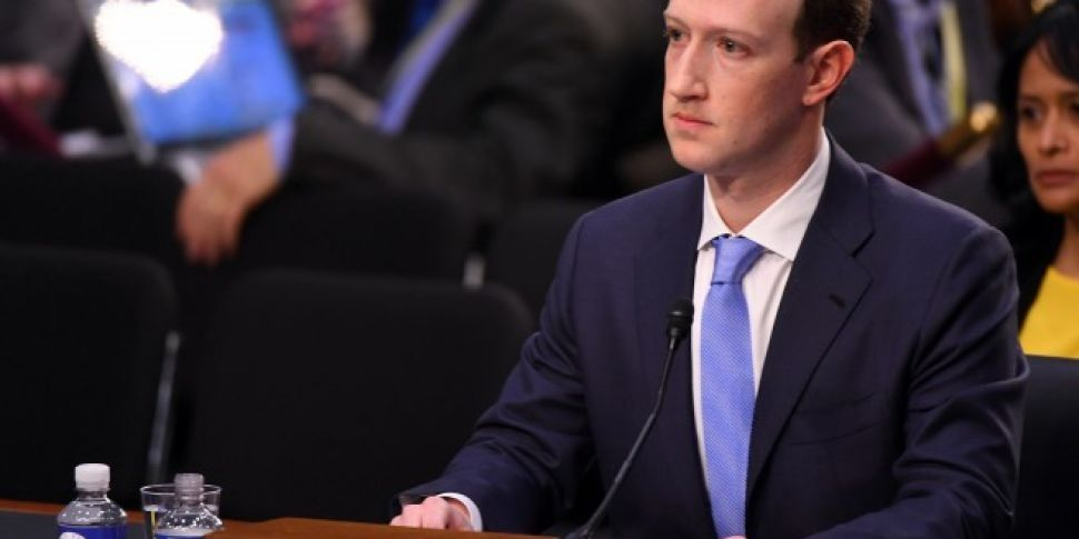 """Facebook """"in an arms race&..."""
