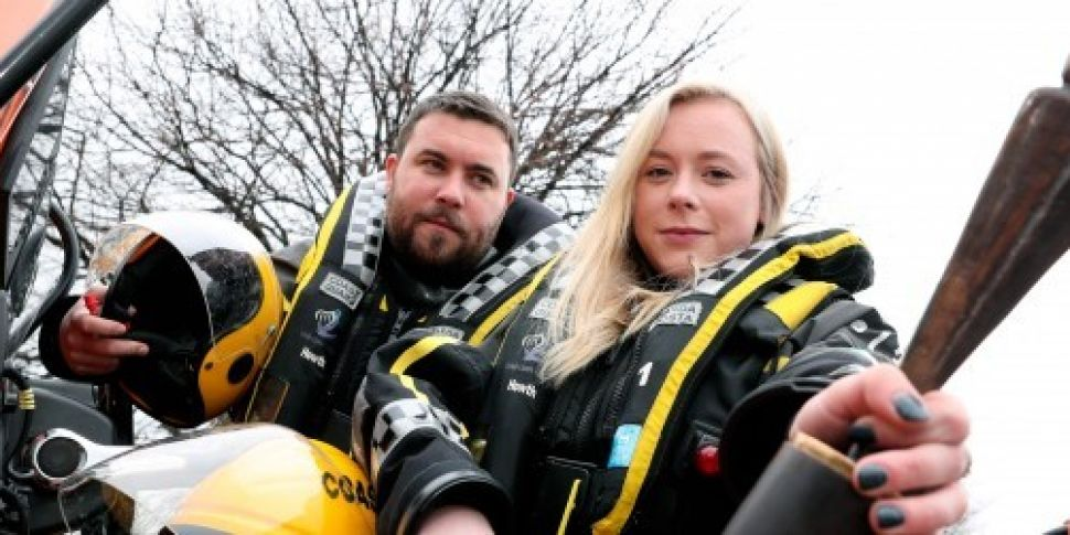 Irish Coast Guard to be honoured at People of the Year