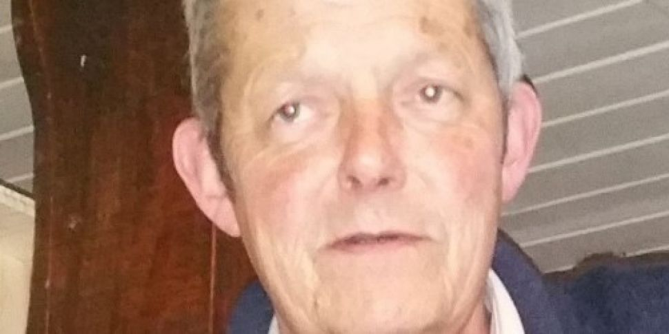 Appeal to trace missing Dublin...
