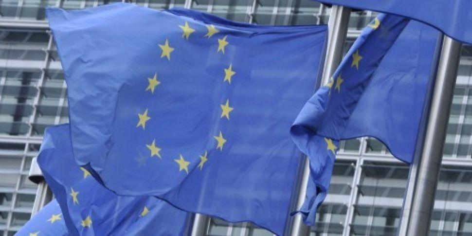 EU, Mexico reach preliminary d...