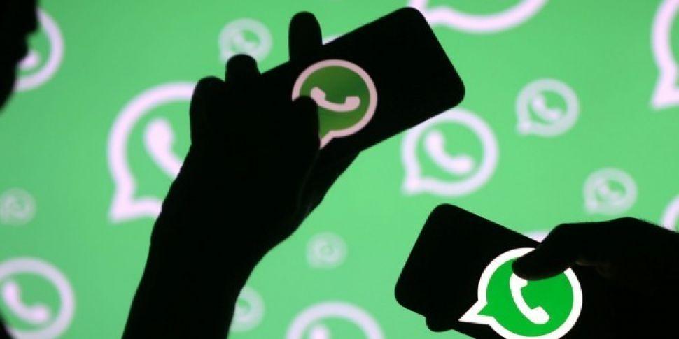 WhatsApp Will Stop Working On...