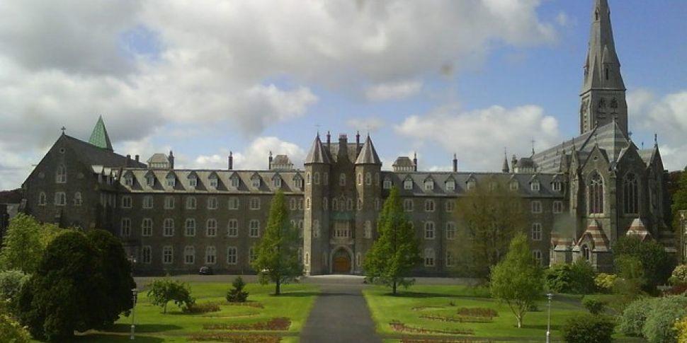 St Patrick's seminary to revie...