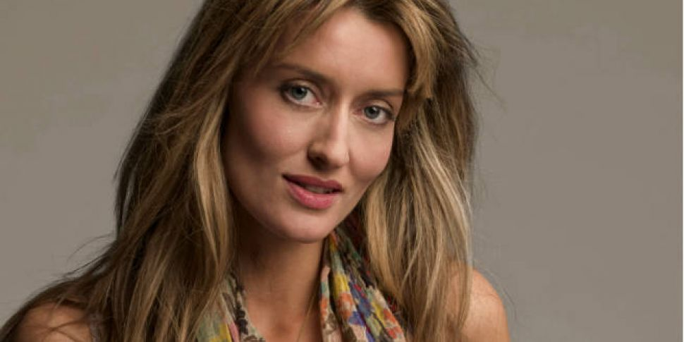 natascha mcelhone on sexism, grief and saying no | newstalk