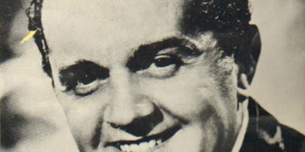 Ronnie Ronalde: The greatest whistler that ever lived   Newstalk