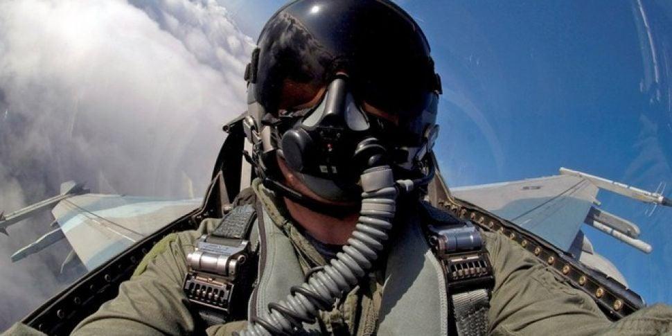 A Pilot's Honour: Drama On...