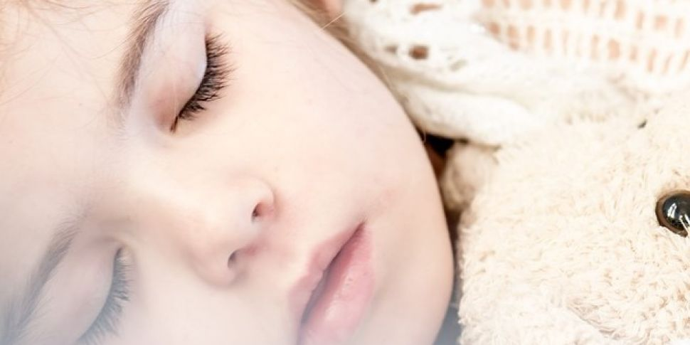 Parenting: My 5 year old snore...