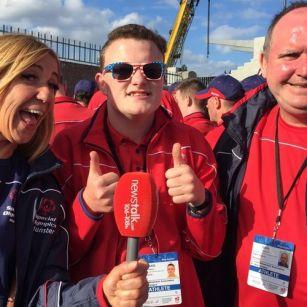 The Special Olympics Ireland G...
