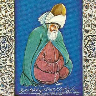 'Rumi: A Life'