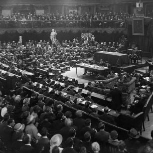 The First Dail 1919-1921