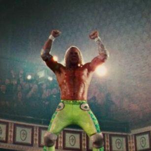 'The Wrestler' - The C...