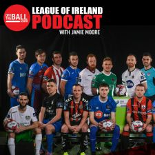 Off The Ball League of Ireland...