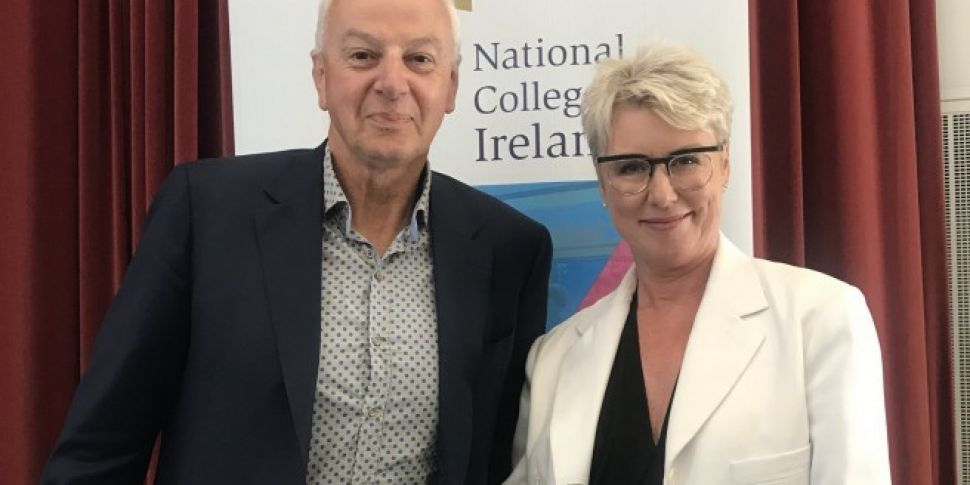 National College of Ireland in...