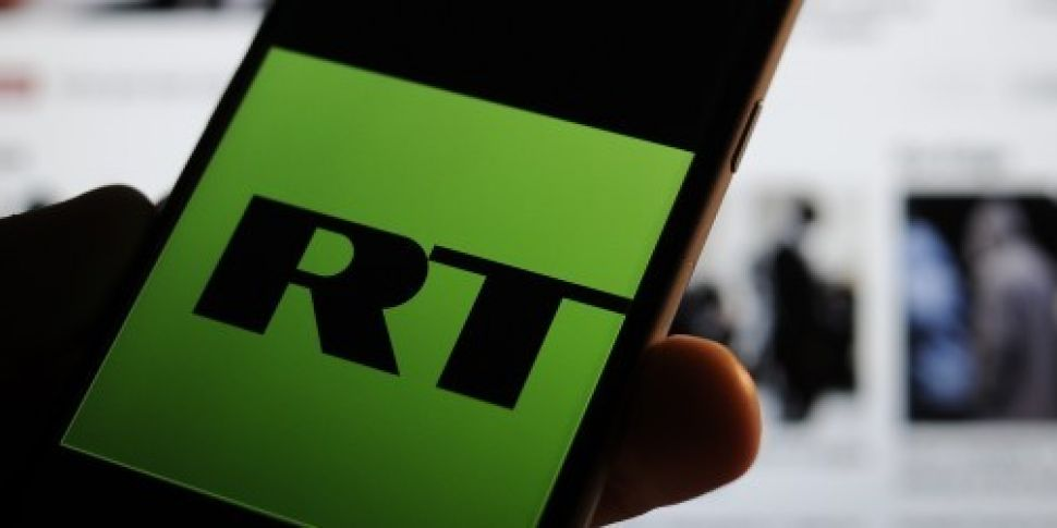 Russian broadcaster RT to clos...