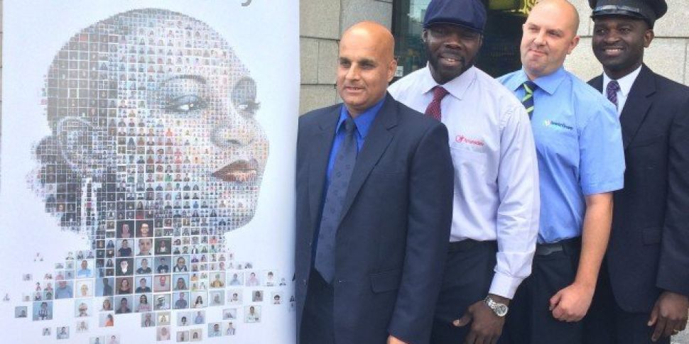 Major anti-racism campaign lau...