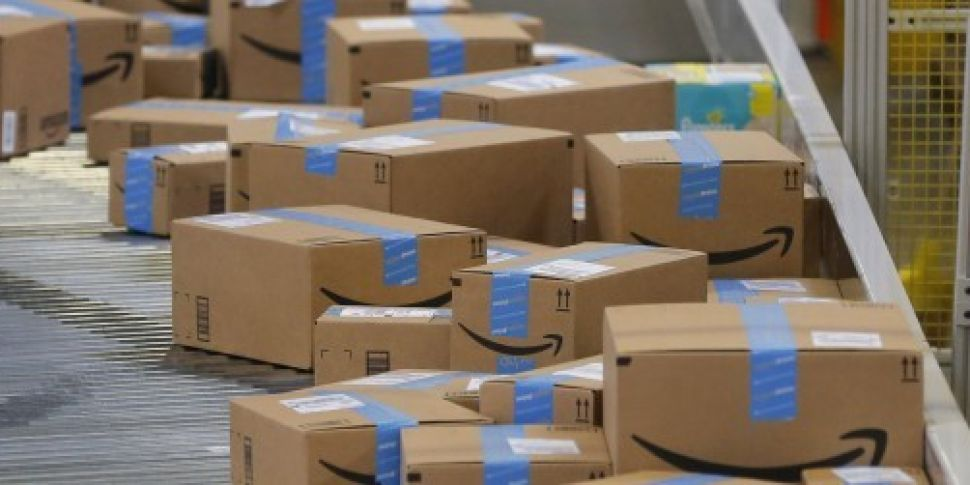 Amazon becomes second company to be valued at $1 trillion