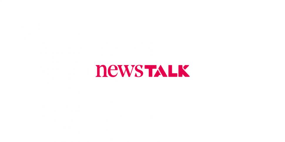 PICTURES: Dublin landmarks lit...