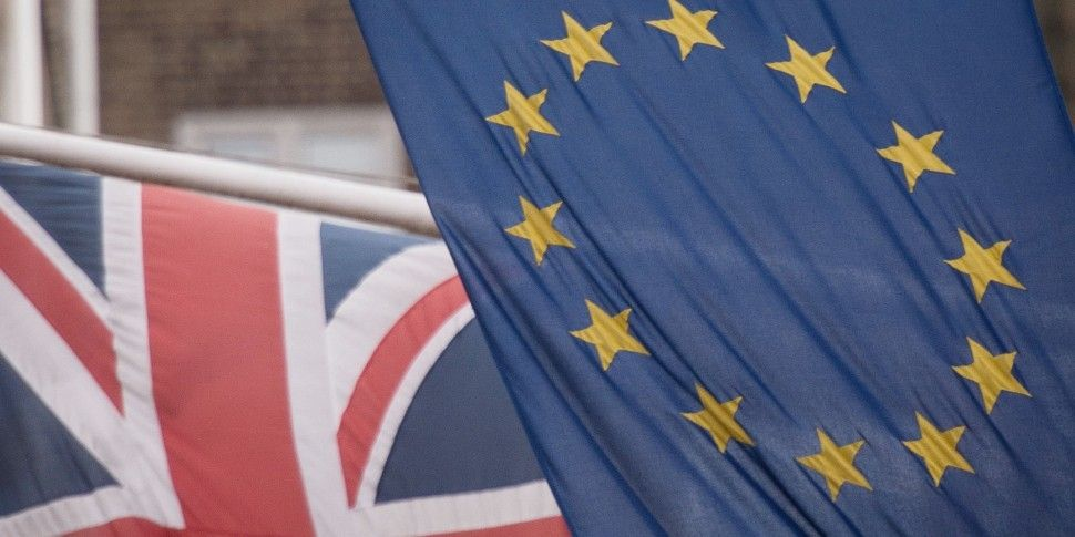 UK committee warns Brexit deal...